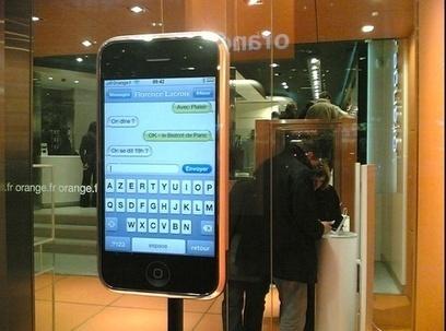 Bruxelles ouvre une enquête sur les contrats de vente de l'iPhone | système d'exploitation des mobiles | Scoop.it