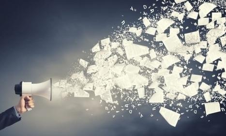 Marketing digital: les bonnes pratiques pour rendre un contenu viral | Digital Marketing | Scoop.it