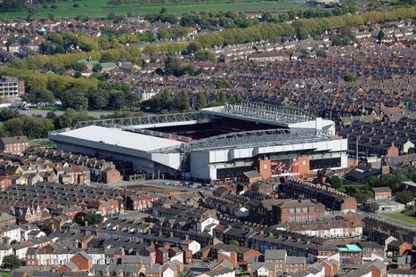 £260m Anfield regeneration plans revealed (VIDEO) | Empty Homes | Scoop.it