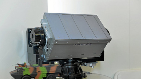 Satmove Ka terminals for better performance on the move | Satcom on the move | Scoop.it