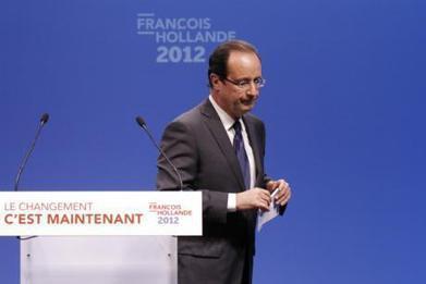 François Hollande tiendra-t-il 1000 jours ? | Think outside the Box | Scoop.it