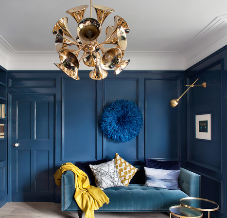 The Ballsbridge Residence - A home renovation by KLD | Adorable Home - Inspirational Home Design and Decorating Ideas | Scoop.it