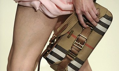 Burberry appeals as China cancels tartan trademark   Shanghai lifestyle, a day in China's city of life and style   Scoop.it