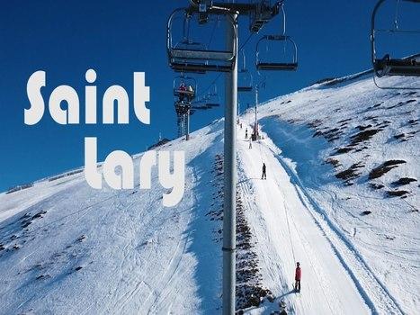 Saint-Lary Ski / 2015 - YouTube   SAINT LARY   Scoop.it