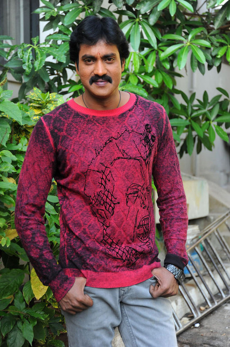 Tollywood News | Telugu Cinema News-Sunil interested in negative roles - Tolly9.com | Tollywood Movie News | Scoop.it