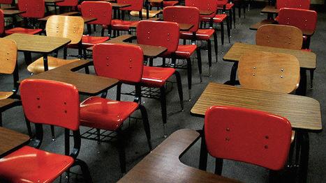 Rasgos de la nueva educación (y X): Problemas y desafíos de la universidad | Aprendizaje y redes abiertas. | Scoop.it
