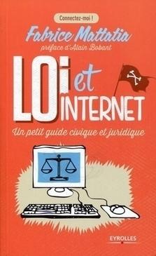 Un guide pour mieux connaître la législation numérique | Journalismes.info | Emploi Métiers Presse Ecriture Design | Scoop.it