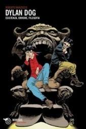 Mimesis Edizioni presenta un nuovo libro dedicato a Dylan Dog | DailyComics | Scoop.it