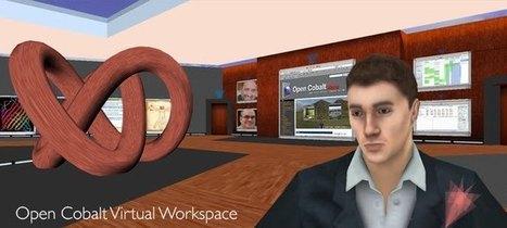 Open Cobalt Website   Immersive World Technology   Scoop.it
