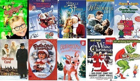 Christmas Movie Schedule 2013 | Operation Santa Claus - Santa's Blog | Christmas and Winter Holidays | Scoop.it