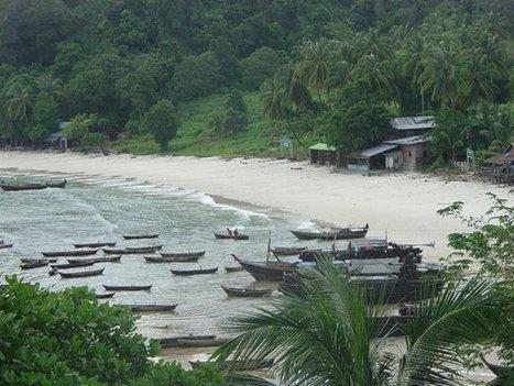 Govt, Environmentalists Discuss Marine Protection Area for Mergui Archipelago - The Irrawaddy News Magazine   Marine Eco-System Biology #Marine #SysBiol #Ecosystem   Scoop.it