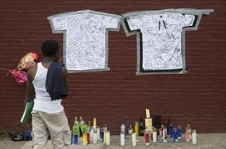 Ferguson injustice: Cop deaths denied equal treatment by Obama, news media | Criminal Justice in America | Scoop.it