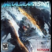 Metal Gear Rising: Revengeance | video game collectibles | Scoop.it
