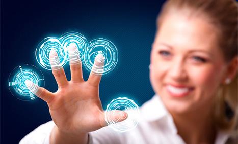 Las huellas dactilares, las reinas de la autenticación digital | Tecnología | Scoop.it