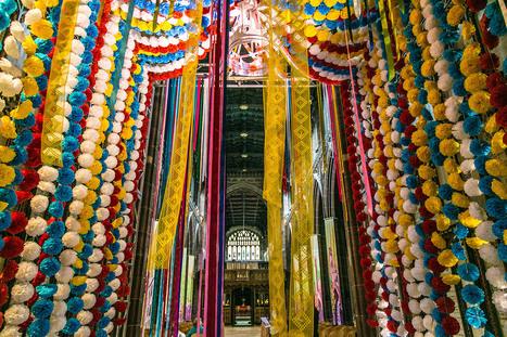 Colombo Art Biennale 2016 Will Explore Concepts of Space | artnet News | Sara | Scoop.it