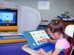 How Technology Is Being Used In Special Ed - Edudemic | Assistive Technology | Scoop.it