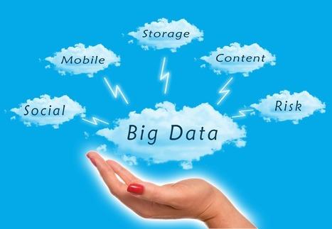 Big data showdown: Cassandra vs. HBase | Cloud computing for Future | Scoop.it