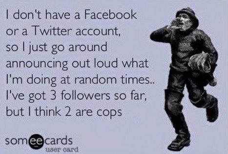 #FollowFriday Spotlight | SocialMoMojo Web | Scoop.it