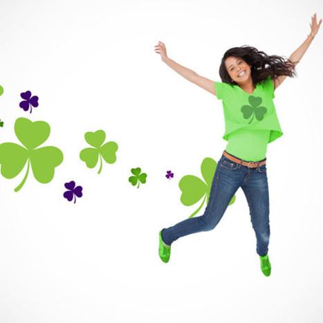 Happy Saint Patricks Day | Shareworthy Content | Scoop.it