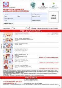 Tablero informativo de interés para pacientes alérgicos. | Información a pacientes | Scoop.it