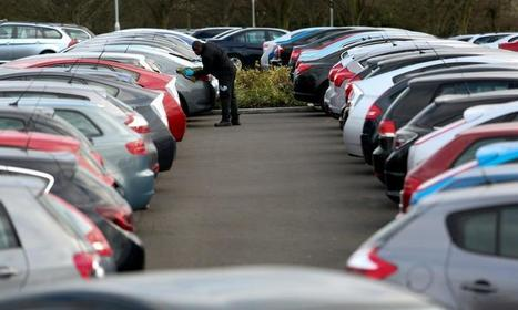 Europe's dealers focus on used cars, aftersales to survive slump | bee2link | Scoop.it
