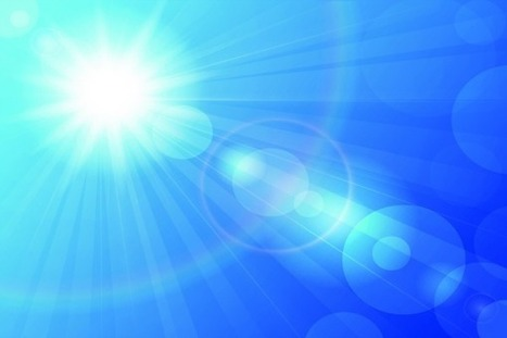Scientists turn sunlight into jet fuel (Science Alert) | IELTS, ESP, EAP and CALL | Scoop.it