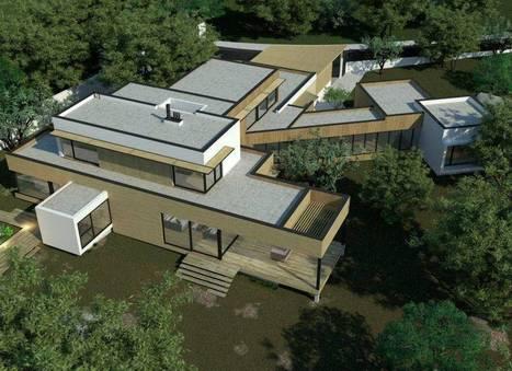 100x100 Madera proyecta construir una nueva casa pasiva en Madrid | Casa ecológica, casa eficiente, casa bioclimática | Scoop.it