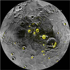 Mercury discovery boosts alien life search | New Space | Scoop.it