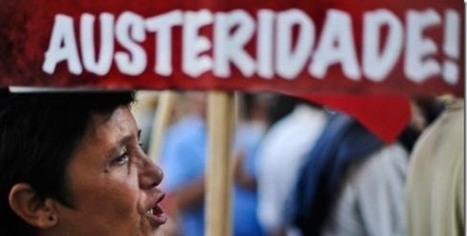 Au Portugal, les plus riches s'éclatent avec l'austérité - l'Humanité | Lutte des classes - Conflit du travail | Scoop.it
