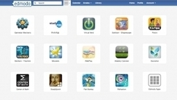 Edmodo Launches Third-Party Platform For Education Apps - Forbes | Silvana Richardson | Scoop.it