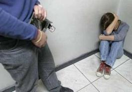 Acusado de violar a una joven queda libre porque víctima se negó a declarar | El Salvador: Registros del Delito | Scoop.it