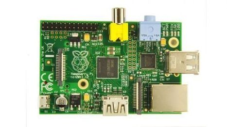 Pin by cultoftech on COMPUTING | Pinterest | Raspberry Pi | Scoop.it