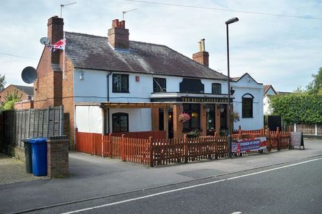 UKIP's Save the Pub crusaders knock down two boozers to build on land - Mirror.co.uk | Pubs and real ale | Scoop.it