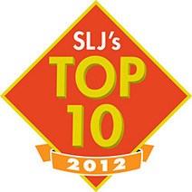 SLJ's Top 10 Graphic Novels: 2012   School Library Journal   Middle Grade Book Boot Camp   Scoop.it