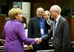 Germany gets its way on reform 'contracts' | European Union | Scoop.it