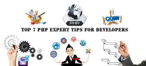 TOP 7 PHP EXPERT TIPS FOR DEVELOPER | web design and development | Scoop.it