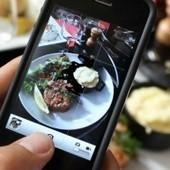 Instagram food porn could ruin your dinner   food   Scoop.it