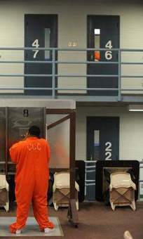 Caddo jail population drops - Shreveport Times | Library@CSNSW | Scoop.it