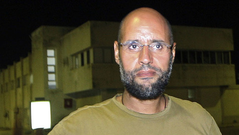 Libyans will not hand Saif Al Islam over to ICC - RT (blog) #FREESAIF #Saif #ICC #Libya   Saif al Islam   Scoop.it