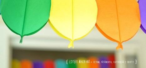 Estéfi Machado: Bem-vindo ano lindo! * Insta-alegre * câmera de papelão | Du fait main & some handmade | Scoop.it