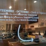 L'Epicerie Générale, Paris - OrSériE : la boutique bio du frais, du beau. | Gastronomie et alimentation pour la santé | Scoop.it