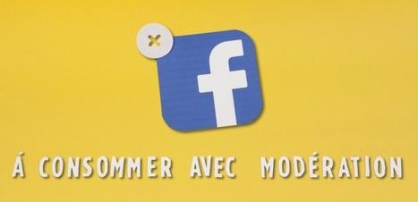 VIDEO. Réseaux sociaux : tous addicts ? | Smartphones et réseaux sociaux | Scoop.it