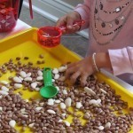 Exploring measuring tools in preschool | Teach Preschool | Scoop.it