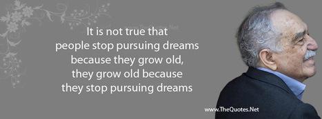 Gabriel Garcia Marquez Quotes | TheQuotes.Net - Motivational Quotes | Image Motivational Quotes | Scoop.it