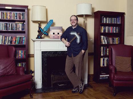 Microsoft Acquires MinecraftEdu, Tailored for Schools | Cajón de sastre | Scoop.it