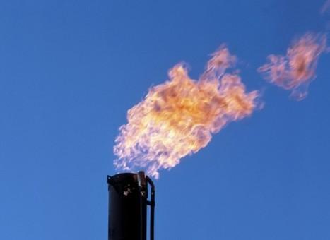 """Gaz de schiste : l'avènement d'un nouveau gaz   Argent et Economie """"AutreMent""""   Scoop.it"""