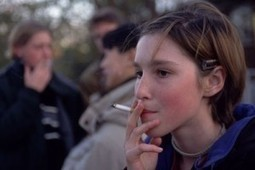 Are Teenagers getting Hooked on E-Cigs? | | Electronic Cigarettes | Scoop.it