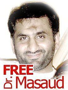 د.مسعود جهرمي - ويكيبيديا، الموسوعة الحرة | Human Rights and the Will to be free | Scoop.it