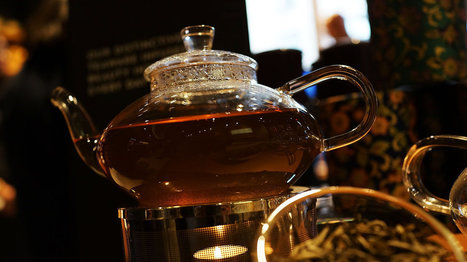 Can Starbucks Do For Tea What It Has Done For Coffee? | Food History & New Markets | Scoop.it