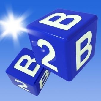 Pourquoi se lancer dans une stratégie de marketing contenu B2B ? | Institut de l'Inbound Marketing | Scoop.it
